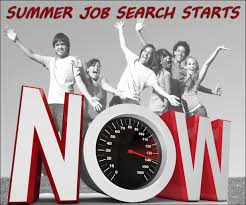 summer job search starts now durham region unemployed help if you are a student or the parent of a student now is the time to start thinking about summer employment