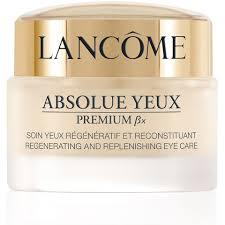 <b>Lancôme Absolue</b> Yeux Premium <b>BX Eye</b> Cream 20ml | Free ...
