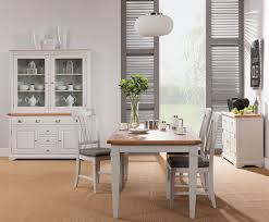 Country Style Dining Room Tables Dining Room Rustic Design With White Wall Interior Color Decor