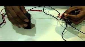 How <b>Photoelectric</b> Sensor Works? - YouTube