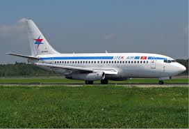 Iran Aseman Airlines Flight 6895
