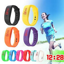 top 10 most popular <b>bracelet</b> band waterproof sports brands and get ...