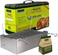 <b>Camping World</b> Gurman 138209 – купить мангал, сравнение цен ...