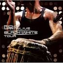 Ricky Martin Live: Black and White Tour [CD/DVD]