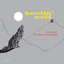 <b>Howlin</b>' <b>Wolf</b> - Moanin' In The Moonlight (2015, <b>180</b> Gram, Vinyl ...