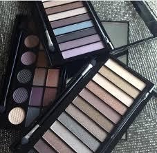 makeup revolution usa iconic palettes blush palette blushes