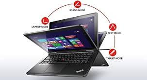 Lenovo ThinkPad Yoga 12.5-Inch Convertible 2 in 1 ... - Amazon.com