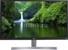 """Купить <b>Монитор LG</b> UltraFine <b>27UL500</b>-<b>W</b> 27"""", белый в интернет ..."""