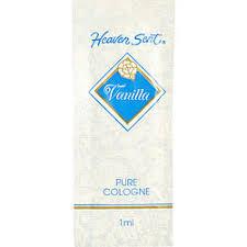 <b>Heaven Sent</b> Vanilla Perfume for Women by <b>Dana</b> at FragranceNet ...