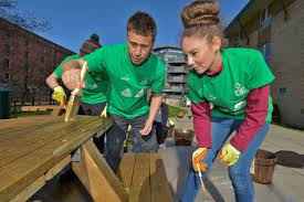 yha volunteering opportunities yha jobs volunteering the duke of edinburgh s award regular volunteering