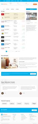 jobsdirectory wordpress job listing portal employment theme jobsdirectory wordpress job jobseekers portal theme