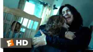<b>Harry Potter</b> and the <b>Deathly Hallows</b>: Part 2 (3/5) Movie CLIP ...