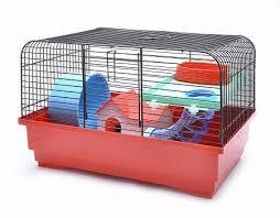 """Купить benelux <b>клетка для хомяков</b> """"мария"""" 40*22,5*26,5 см (cage ..."""