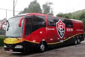 Resultado de imagem para ônibus do vitória