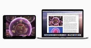 Использование iPad в качестве второго <b>дисплея</b> для компьютера ...