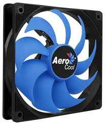 <b>Вентилятор</b> для корпуса <b>AeroCool Motion 12</b>