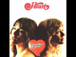 <b>Heart</b> - <b>Dreamboat Annie</b> - YouTube