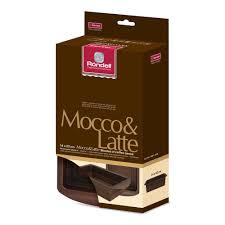 <b>Форма для выпечки прямоугольная Mocco&Latte</b> Rondell RDF-446