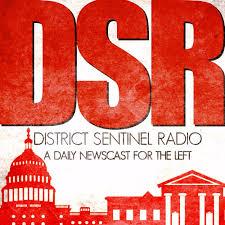 District Sentinel Radio