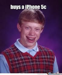 Iphone 5C by cbeauche - Meme Center via Relatably.com