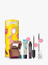 <b>Benefit Cheers My Dears</b> Makeup Gift Set at John Lewis & Partners