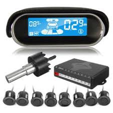 pdc car parking sensor 66206989068 for bmw e39 e46 e60 e61 s3 3 5 6 series park distance control