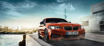 <b>BMW 2 Series</b> Coupe: combines sporty dynamics and a high degree ...