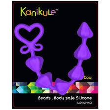 Kanikule <b>анальная цепочка</b> - Condom Shop