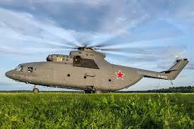 Mil Mi-26 - Wikipedia