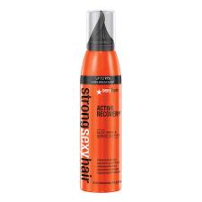 <b>Sexy Hair</b> Strong <b>Мусс для</b> прочности волос, 205 мл | Интернет ...