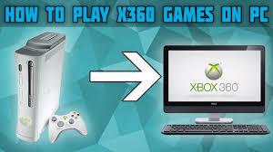 How to Play Xbox 360 Games <b>on PC</b>! <b>Xbox 360</b> Emualtor! Xenia ...
