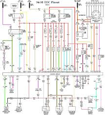 mustang faq wiring engine info veryuseful com mustang tech engine images 94 95 5 0 eec wiring diagram gif wiring harness