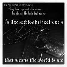 Deployment - Quotes on Pinterest | Military Wife, Military and ...