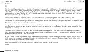 jemma page 3 ialfi 7th emailing a primary school teacher