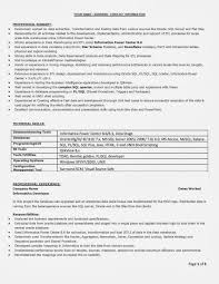 informatica sample resume sample resume  informatica sample resume