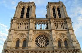 an error occurred cathacdrale de notre dame
