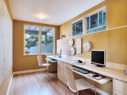 office workspace office home furniture long blonde walnut modern home office furniture wooden wall mounted on blonde wood office