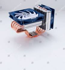 <b>Titan Fenrir Siberia</b> Edition Cpu Cooler Photographed Editorial ...