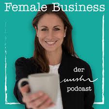 Female Business: Der nushu podcast