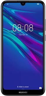 Мобильный <b>телефон Huawei Y6</b> 2019 (черный)