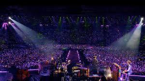 <b>Coldplay</b> - Paradise (<b>Live in</b> São Paulo) - YouTube