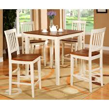 room table covers x calais  square kitchen dining tables wayfair vernon counter height tab