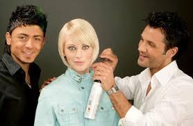 Giuseppe Petrelli für Color Vision 2006 (Blond) › Hairblog. - wella-frisuren-colorvision_blond_10