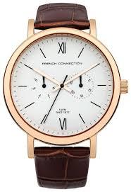 Наручные <b>часы French Connection</b> FC1223TA — купить по ...