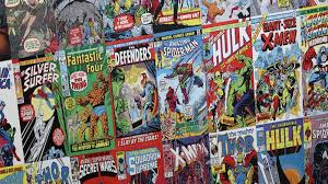 「five TV series and an entire industry worth of comic books, toys, video games and other products.」の画像検索結果