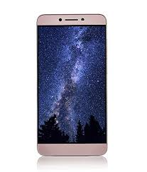 LeEco Le2 X526 (Rose Gold): Amazon.in: Electronics