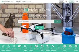 MyMiniFactory | Descubra archivos STL y modelos de impresión 3D ...