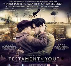 Testamento de juventud (2014)