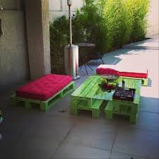 16 diy outdoor furniture pieces beauty harmony life beautiful wood pallet outdoor furniture