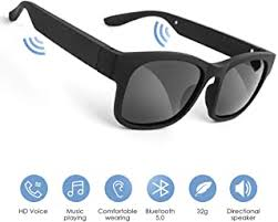 Bluetooth Sunglasses - Amazon.ca